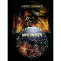 Amon Amarth - Versus The World, Edición Alemana, 2002