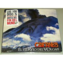 Cd Caifanes / El Nervio Del Volcan Ed Digipack 2012