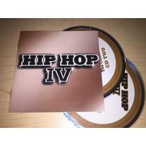Cd. Doble. Hip Hop 4. The Collection. Kanye 50 Cent Dmx Ice