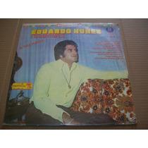 Eduardo Nuñez Y Su Banda Tropical El Toca Puerta. Disco L.p.