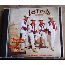 Tucanes De Tijuana Secuestro De Amor Cd 1a Edicion 1997 Vmj