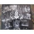 Lacrimosa Mini Lp Boxset (angst, I Lost My Star)