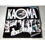 Disco Lp Kaoma - Worldbeat - Lambada - Versiones Originales