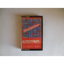 Timbiriche Cassette