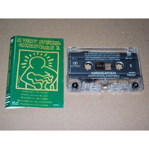 A Very Special Christmas 2 Navidad Audio Cassette Kct Tape