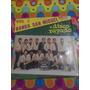 Banda San Miguel Lp Disco Rayado Vol 2. 1990