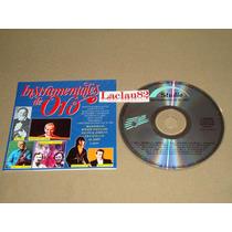 Instrumentales De Oro Multidisc Cd Santo & Johnny Al Hirt