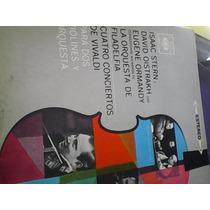 Disco De Acetato La Orquesta De Filadelfia