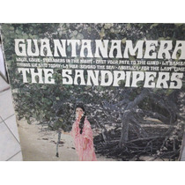 The Sandpipers Guantanamera Lp