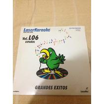 Laser Disc Karaoke Vol.6