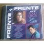 Rocio Durcal Y Juan Gabriel Frente A Frente Vol 2. Cd 1997