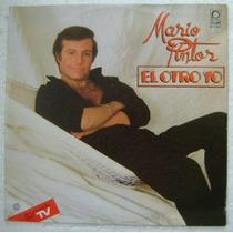Mario Pintor / El Otro Yo 1 Disco Lp Vinilo