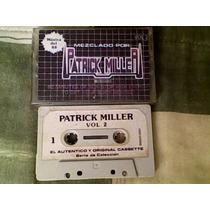 Audio Cassette Patrick Miller Vol.2