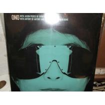 Yoko Ono Walking On Thin Ice Fotodisco Lp Importado Sellado