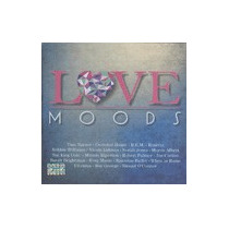 Love Moods - Tina Turner - Crowded House - R.e.m. - Roxette