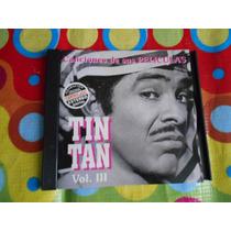 Tin Tan Cd Canciones De Susu Peliculas Vol.3