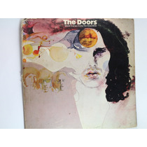 The Doors - Weird Scenes Insides Lp Importado