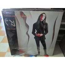 Cecilia Toussaint - Tirame Al Corazon Disco Lp Nuevo ---