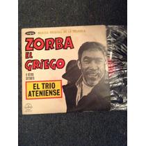 Lp Zorba El Griego