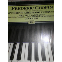 Disco De Acetato Frederic Chopin