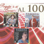 3 Discos Originales Paquita La Del Barrio