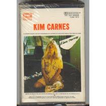 Kim Carnes. Mistaken Identity. Kct.