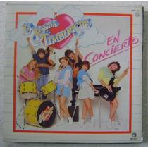 La Banda Timbiriche En Concierto 1 Disco Lp Vinilo
