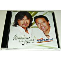 Cd Los Temerarios / Recuerdos Del Alma