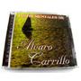 Grandes Exitos Instrumentales De Alvaro Carrillo Cd 2003