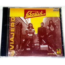 Cd Banda Bostik Viajero (1992)!!! Rock Nacional