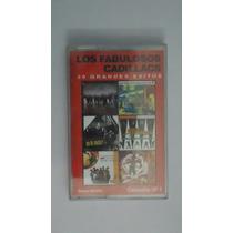 Los Fabulosos Cadillacs - 20 Grandes Exitos, Cassette 1