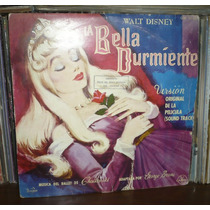 La Bella Durmiente Lp Soundtrack En Español