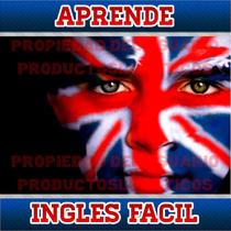 Audio Subliminal Para Aprender Ingles Facil Envío Gratis