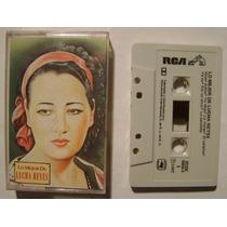 Lucha Reyes / Lo Mejor 1 Cassette