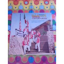 Banda Guadalajara Express Lp A Bailar Quebradita 1993.