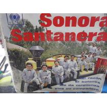 Sonora Santanera Mi Razon Ep