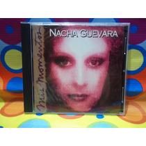 Nacha Guevara Cd Mis Momentos, 1997 Serie