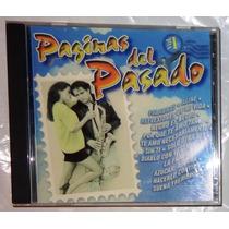 Paginas Del Pasado Coleccion De 2 Cd Oldies Rock Pop