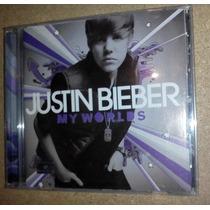 My Worlds Justin Bieber