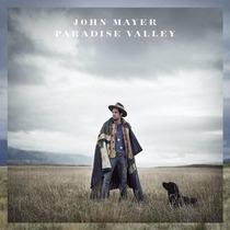 John Mayer / Paradise Valley / Cd, Disco Con 11 Canciones