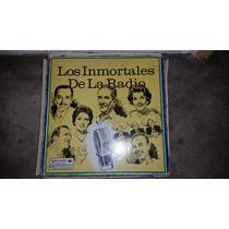 Los Inmortales De La Radio Reader