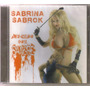 Sabrina Sabrok - Jugando Con..( After Punk Mexicano) Cd Rock