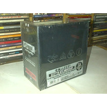 Led Zeppelin 40 Years Anniversary 12 Shm-cd Japon