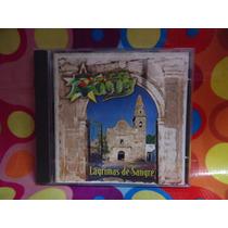 Banda Maguey Cd Lagrimas De Sangre, 1998 Bmg