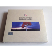Depeche Mode Music For The Masses Cd + Dvd Nuevo Nacional