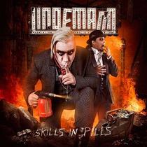 Skills In Pills / Lindemann / Disco Cd 10 Canciones