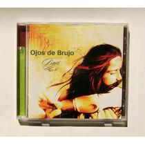 Ojos De Brujo Bari Cd Original Mexicano 2002