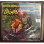 Batman Lp Television Soundtrack Album Cerrado