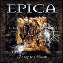 Epica - Consign To Oblivion [cd]