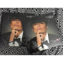 Gloria Trevi El Amor Vinyl 2 Discos Ultimas Piezas